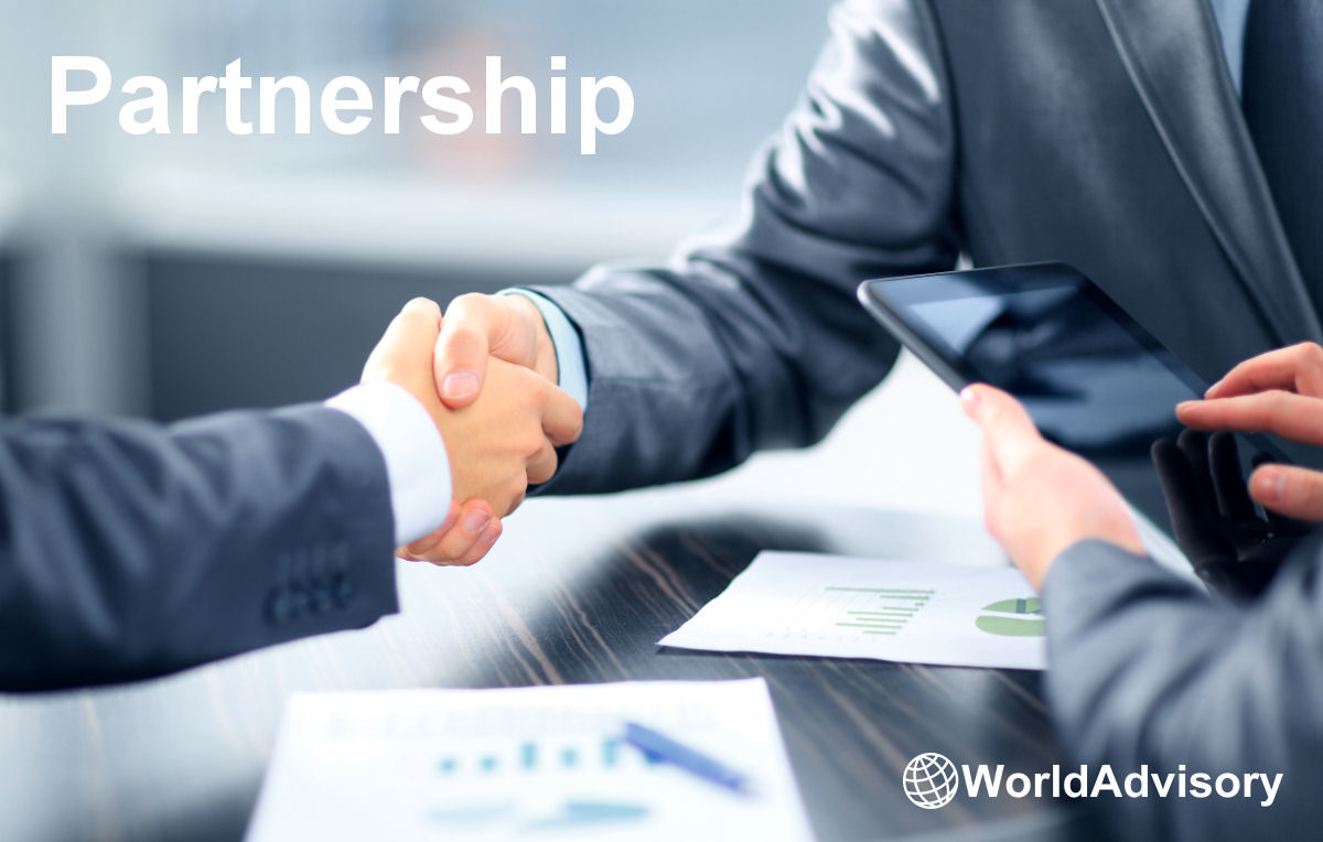 Do You Work With Entrepreneurs and Small Business Owners? Become a Partner of World Advisory